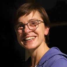 Laura Gussoni