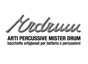 MrDrum Arti Percussive